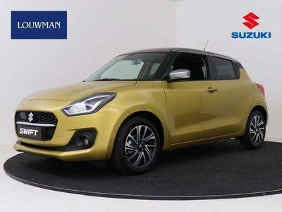 tweedehands Suzuki Swift 1.2 Style Smart Hybrid