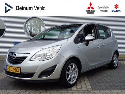 tweedehands Opel Meriva 1.4 Turbo 120 pk Anniversary Edition