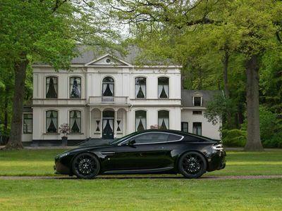 tweedehands Aston Martin V8 VantageSportshift | Alcantara seats + door panels | Sp