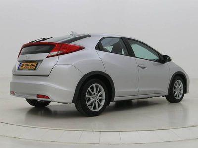 tweedehands Honda Civic 1.8 Comfort