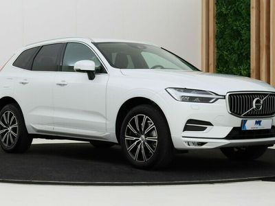 tweedehands Volvo XC60 2.0 B5 Inscription | MY2021 | ACC | 360° Camera | Stoel+Stuurverwarming |