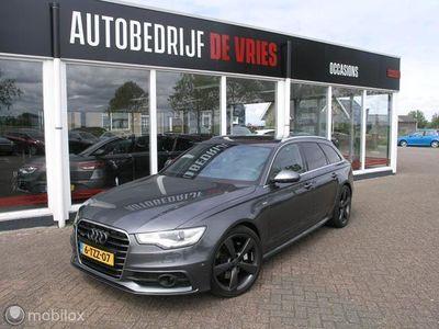 tweedehands Audi A6 Avant 3.0 TDI BiT quattro 2x S-LINE Full Options 2