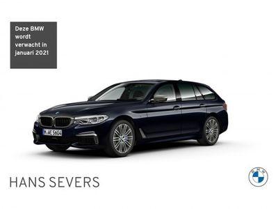 tweedehands BMW M550 5-SERIE Touring d xDrive High Executive Aut.