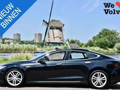tweedehands Tesla Model S 90D Free super charge, All wheel drive, Auto pilot