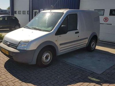 tweedehands Ford Transit Connect T200S 1.8 TDCi 69000 KM, AIRCO,