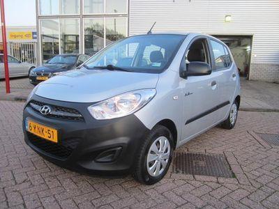 tweedehands Hyundai i10 1.0 Pure l 5 Deurs l Zonder Airco