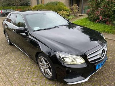 tweedehands Mercedes E300 300 BT.HY. Ed. Sport