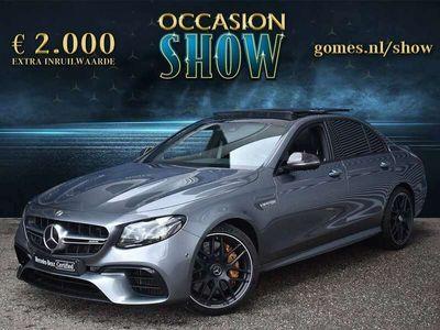 tweedehands Mercedes E63 AMG S 4Matic Premium Plus