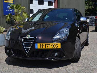 tweedehands Alfa Romeo Giulietta 1.7 TBi Quadrifoglio Verde