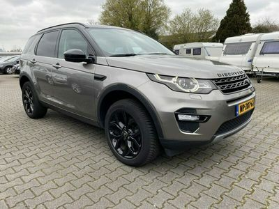 tweedehands Land Rover Discovery Sport 2.0 TD4 HSE Luxury AUT. *XENON+LEDER+PANO+NAVI+PDC+ECC+CRUISE*