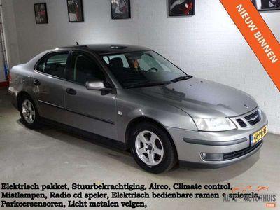 tweedehands Saab 9-3 Sport Sedan 1.8i Linear Business