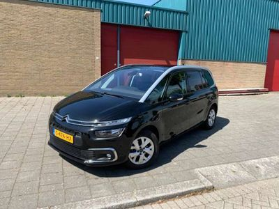 tweedehands Citroën C4 SpaceTourer 1.2 PureTech Bns