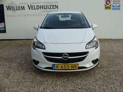 tweedehands Opel Corsa 1.2-16V 3drs Edition navi/tel/pdc/cruise