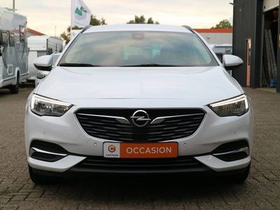 tweedehands Opel Insignia Sports Tourer 1.5 Turbo Business+ | Navi | Led | Mooi!! |