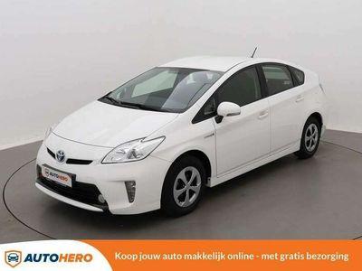 tweedehands Toyota Prius 1.8 Comfort 100PK JY85789 | Dealer Onderhouden | H