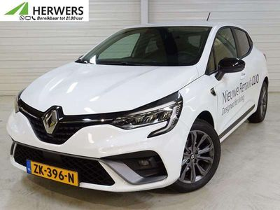 tweedehands Renault Clio R.S. TCe 100 Zen Pack Line exterieur/ Pack Style
