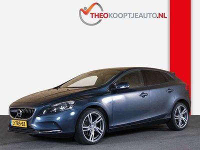 tweedehands Volvo V40 1.5 T3 MOMENTUM | 152PK | AUTOMAAT | 59000KM | NIE