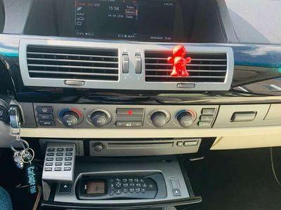tweedehands BMW 760 i