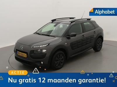 tweedehands Citroën C4 Cactus 1.6 Blue HDi 100pk Business Plus Leer