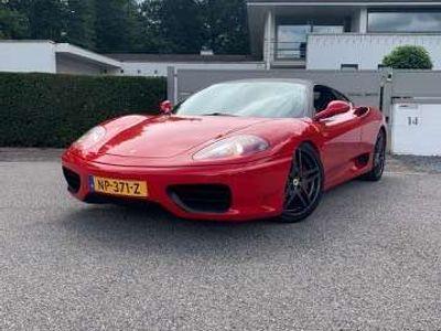 tweedehands Ferrari 360 3.6 V8 Modena F1