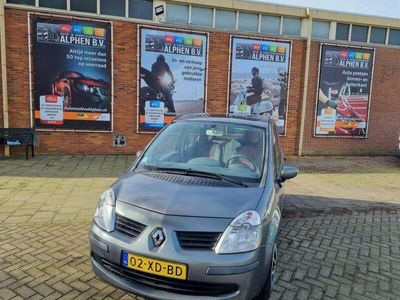 tweedehands Renault Modus 1.4-16V Air /AIRCO /PANO /NAP