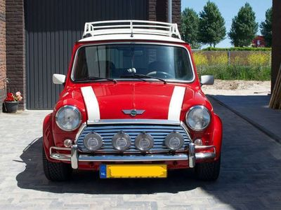 tweedehands Mini Cooper ClassicSport