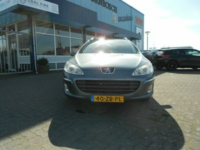 tweedehands Peugeot 407 SW 2.0 HDiF ST Pack Business