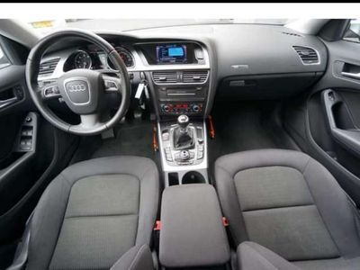 tweedehands Audi A5 1.8 TFSI Pro Line