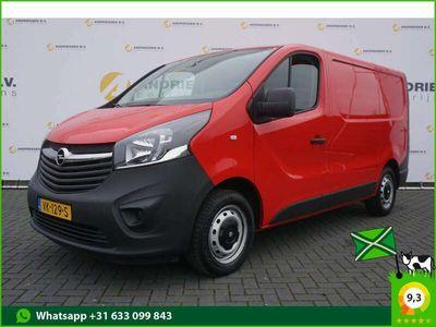 tweedehands Opel Vivaro 1.6 CDTI 120PK L1H1 Edition EcoFlex Airco Cruise Navigatie ** 88020 km **