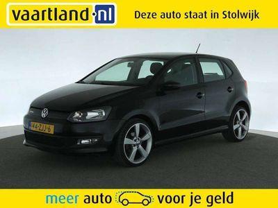 tweedehands VW Polo 1.2 TDI BlueMotion Comfort Edition/aux/airco/elektrische ramen