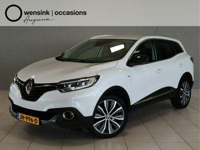 tweedehands Renault Kadjar 1.5 dCi Bose | LED | Verkeersbord detectie | Navigatie | DAB |