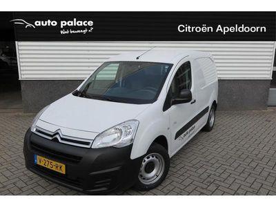 tweedehands Citroën Berlingo 1.6 HDI club 100 pk