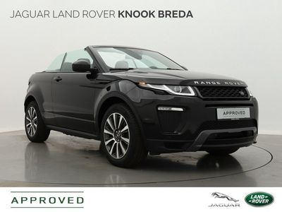 tweedehands Land Rover Range Rover evoque Convertible TD4 180PK HSE Dynamic