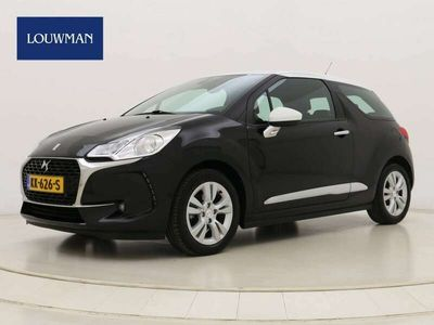 tweedehands DS Automobiles DS3 1.2 PureTech Business | Climate control | Navi |