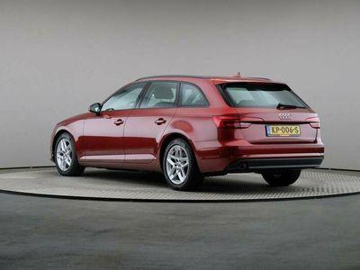 tweedehands Audi A4 AVANT 2.0 TDI Ultra, Automaat, € 18.900