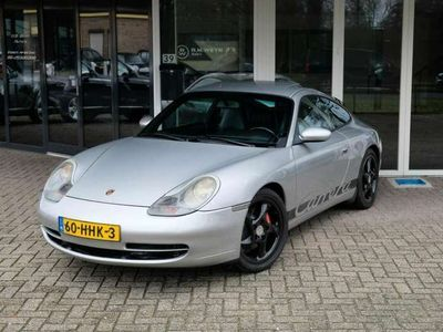 tweedehands Porsche 911 Carrera Coupé 3.4 Schuifdak/IMS v.v./dealer ond.