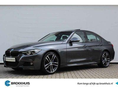 tweedehands BMW 320 3 Serie Sedan i M-sport High Executive Automaat
