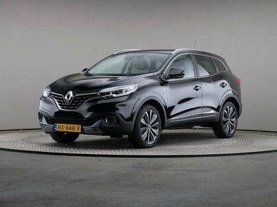 tweedehands Renault Kadjar 1.5 dCi Bose, Automaat, LED, Navigatie, Trekhaak