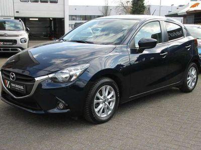 tweedehands Mazda 2 1.5 Skyactiv-G Skylease+ Automaat + navigatie + 55
