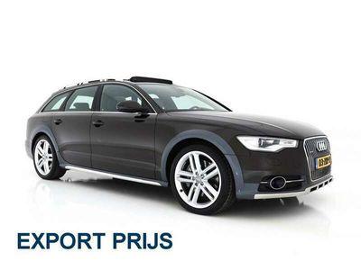 tweedehands Audi A6 Allroad 3.0 TDI BiT quattro Pro Line Plus AUT. *PANO+ADAPT