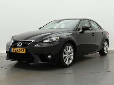 tweedehands Lexus IS300 Business Line Pro