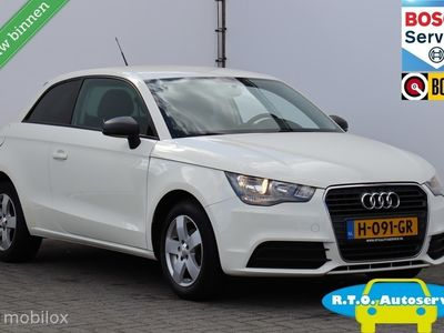 tweedehands Audi A1 1.2 TFSI Admired SLECHTS 64000 KM