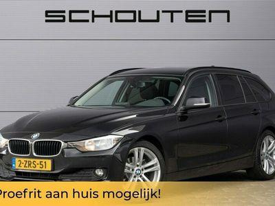 """tweedehands BMW 318 318 Touring d Aut Navi Ecc 18"""""""