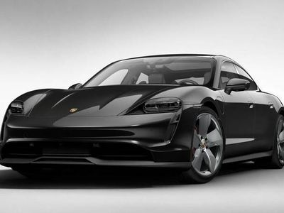 tweedehands Porsche Taycan 4S 71 kWh Levering februari