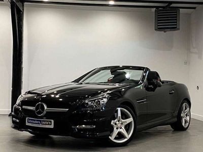"tweedehands Mercedes SLK350 AMG Aut V6 307 PK ""Uniek"""