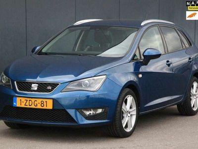tweedehands Seat Ibiza ST 1.2 TSI FR Dynamic Xenon/Navigatie/Parkeersenso