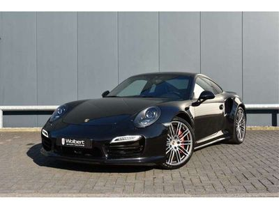 tweedehands Porsche 991 3.8 Turbo