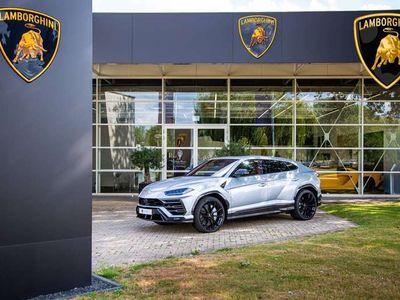 tweedehands Lamborghini Urus 4.0 V8