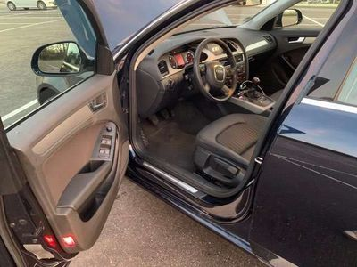 tweedehands Audi A4 1.8 TFSI Pro L. bns