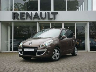 tweedehands Renault Scénic TCe 130 Dynamique